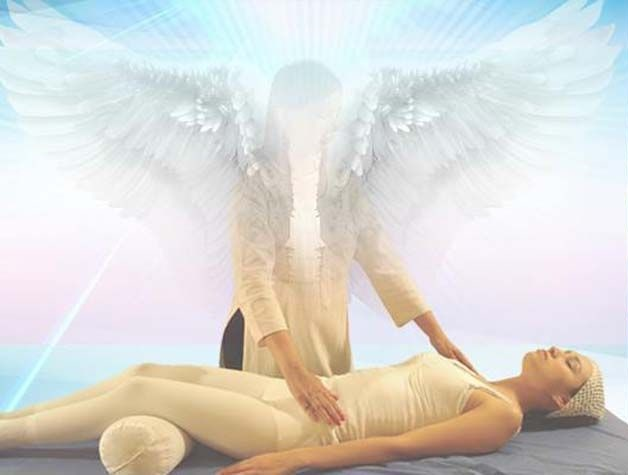 Terapeuta Angelical